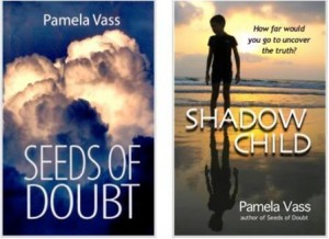 Pam's Books