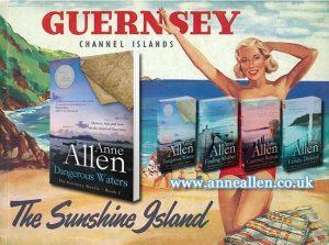 GuernseyNovels poster
