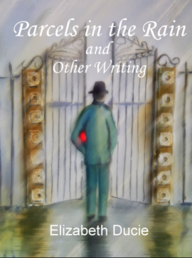 Parcels in the Rain, Anthology by Elizabeth Ducie: Book Cover